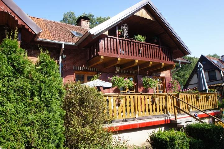 Dom na sprzedaż Kolonia Rybacka  280m2 Foto 2