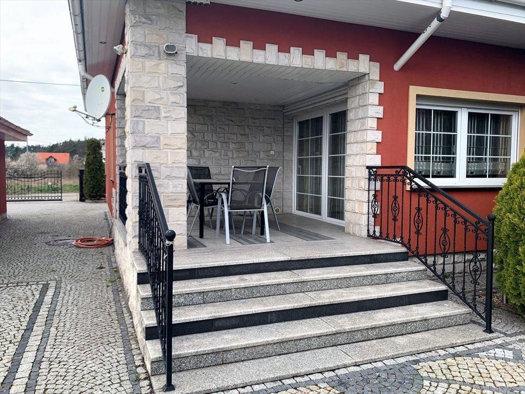 Dom na sprzedaż Bystrzyca, Oława  202m2 Foto 7