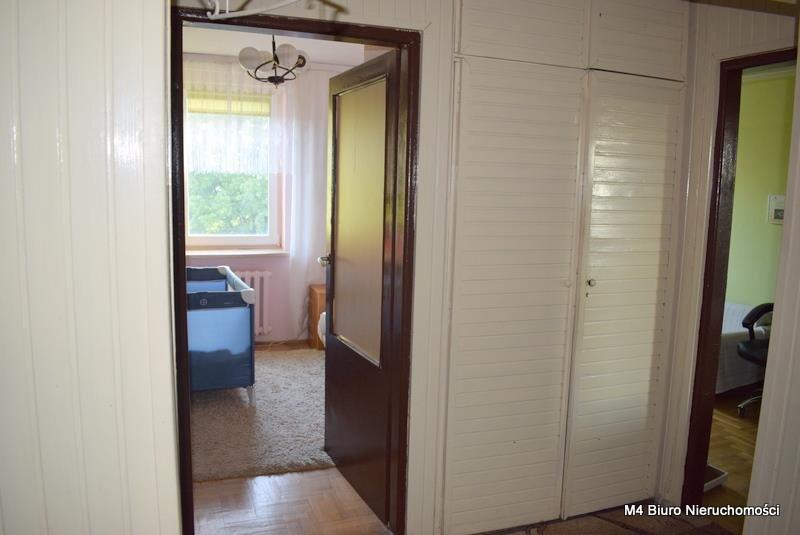 Mieszkanie czteropokojowe  na sprzedaż Krosno  62m2 Foto 5
