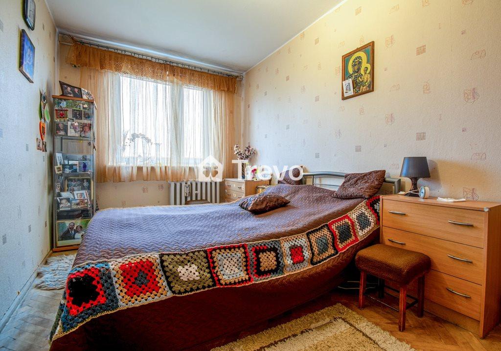 Mieszkanie trzypokojowe na sprzedaż Gdańsk, Przymorze, Olsztyńska  54m2 Foto 3