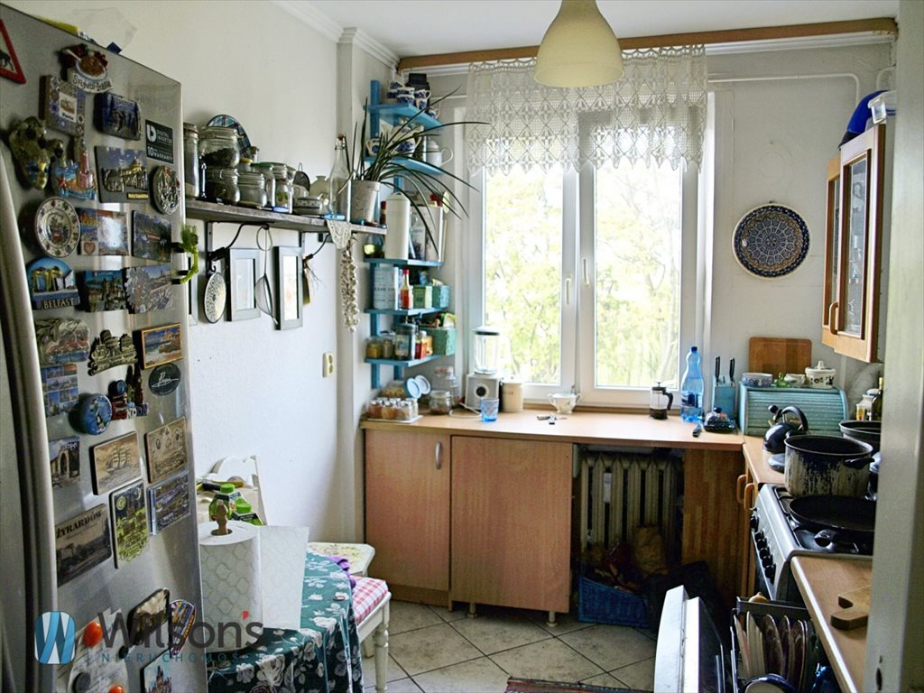 Mieszkanie trzypokojowe na sprzedaż Żyrardów  63m2 Foto 2