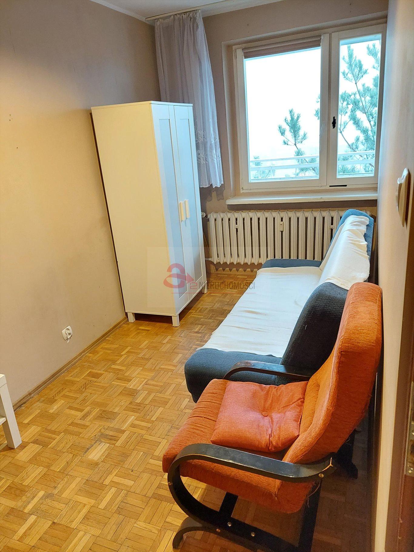 Mieszkanie trzypokojowe na sprzedaż Poznań, Poznań-Stare Miasto, Piątkowo, os. Bolesława Chrobrego  50m2 Foto 7