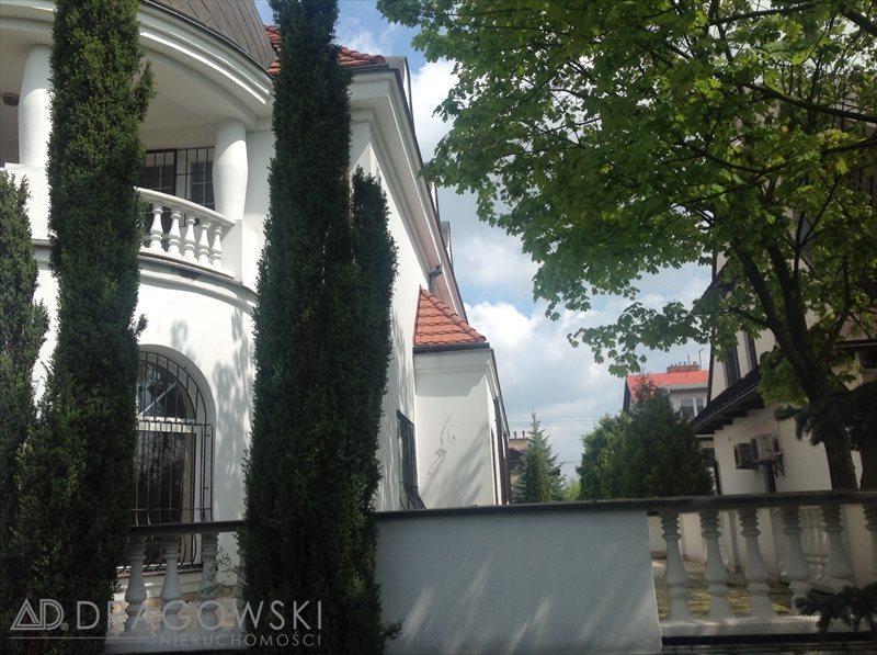 Dom na sprzedaż Warszawa, Wilanów  630m2 Foto 2
