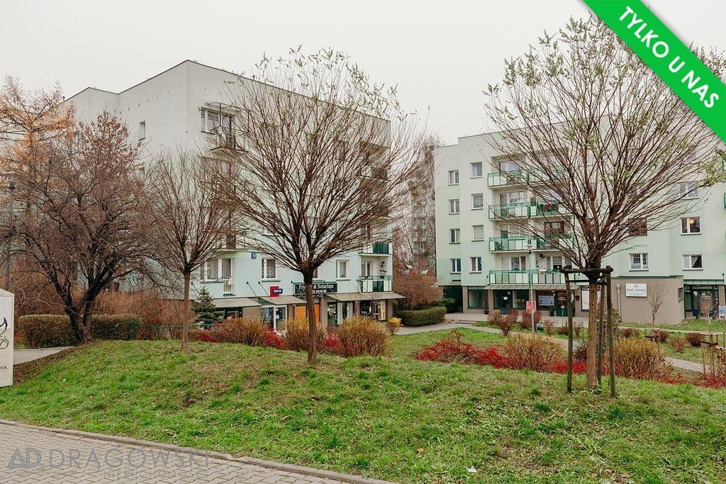 Mieszkanie czteropokojowe  na sprzedaż Warszawa, Ursynów, Związku Walki Młodych  84m2 Foto 11