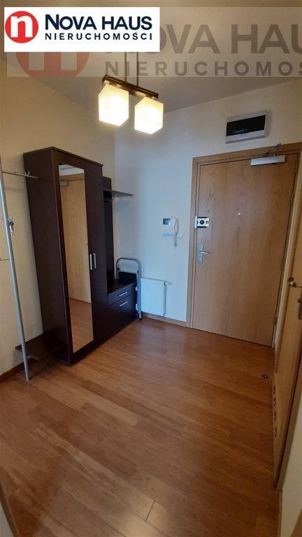 Mieszkanie dwupokojowe na wynajem Poznań, Stare Miasto, Garbary  40m2 Foto 7