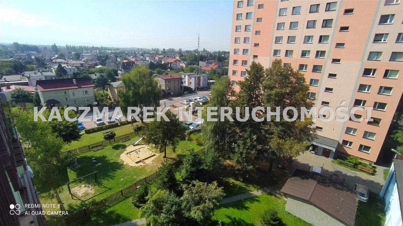 Mieszkanie dwupokojowe na sprzedaż Czechowice-Dziedzice  46m2 Foto 7