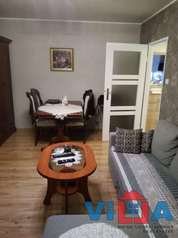 Mieszkanie dwupokojowe na sprzedaż Zielona Góra, os. Pomorskie  48m2 Foto 3