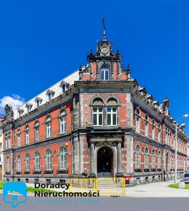 Lokal użytkowy na sprzedaż Żagań  2687m2 Foto 1