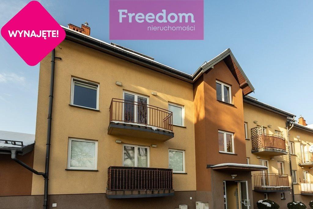 Mieszkanie trzypokojowe na wynajem Częstochowa  77m2 Foto 13