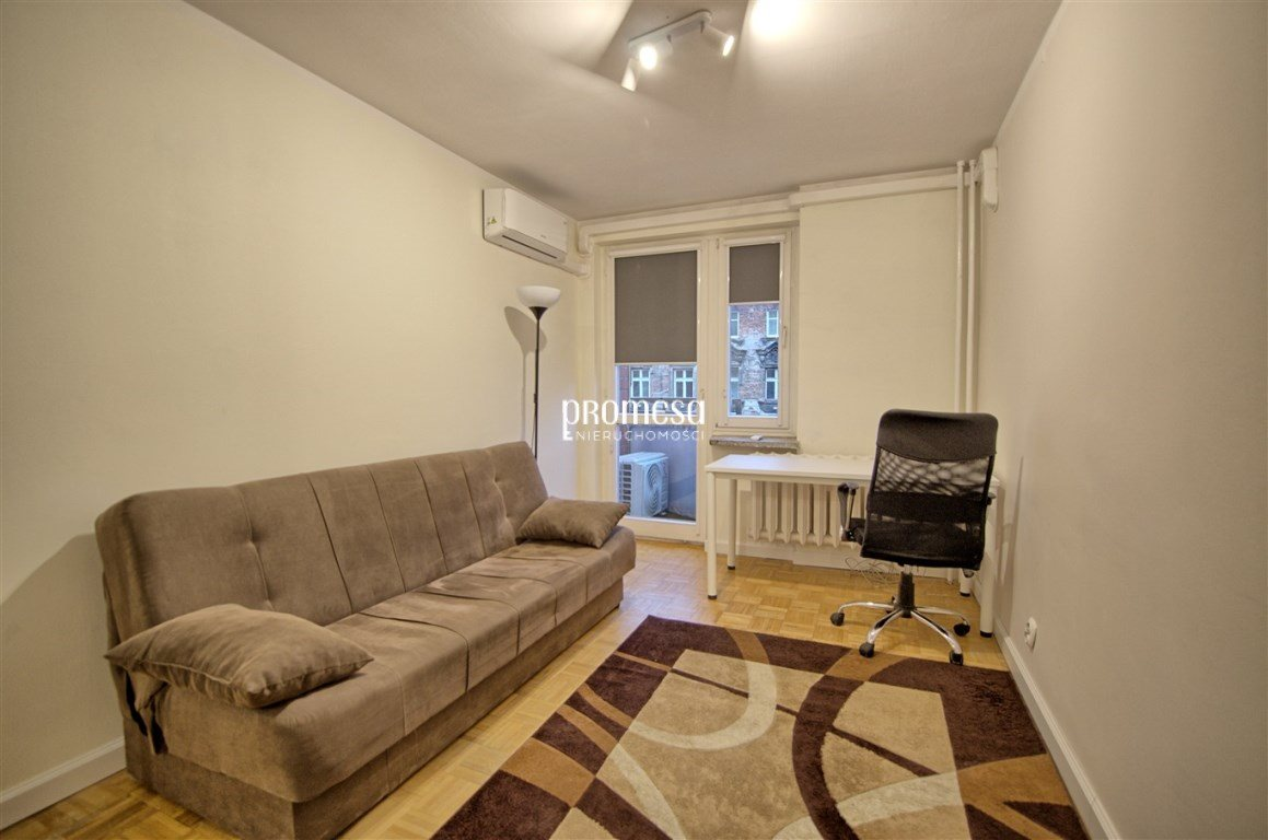 Mieszkanie trzypokojowe na sprzedaż Wrocław, śródmieście, Nadodrze, Kilińskiego/Plac Bema  64m2 Foto 10