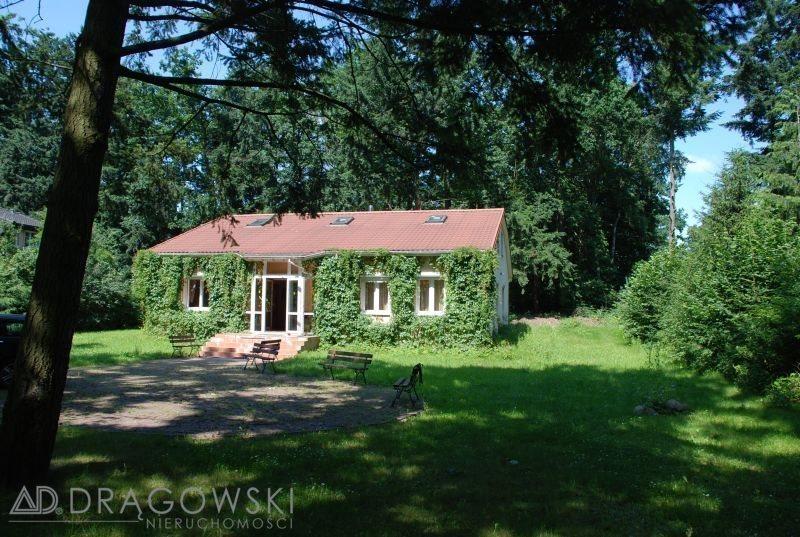 Lokal użytkowy na sprzedaż Zalesie Górne, Pionierów  300m2 Foto 12