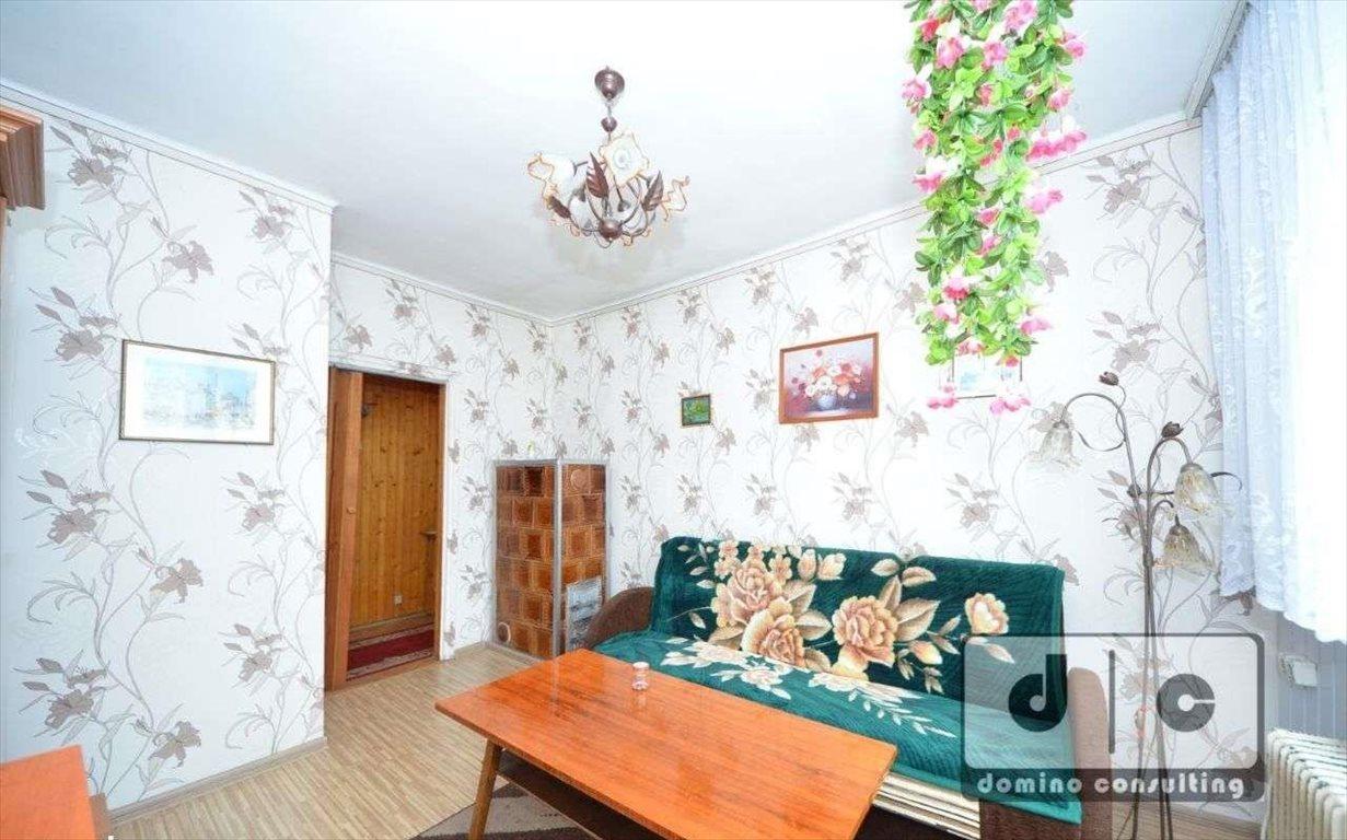 Mieszkanie dwupokojowe na sprzedaż Zabrze, Helenka, Ludwiki Wawrzyńskiej  49m2 Foto 5
