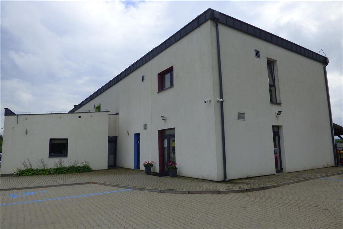Lokal użytkowy na sprzedaż Baszkówka  6129m2 Foto 1