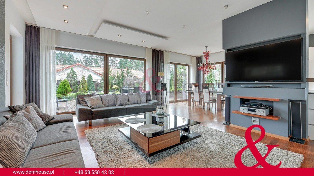 Dom na sprzedaż Tczew  254m2 Foto 1