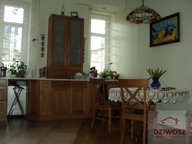Mieszkanie trzypokojowe na sprzedaż Warszawa, Wola, Mirów, Chmielna  123m2 Foto 7