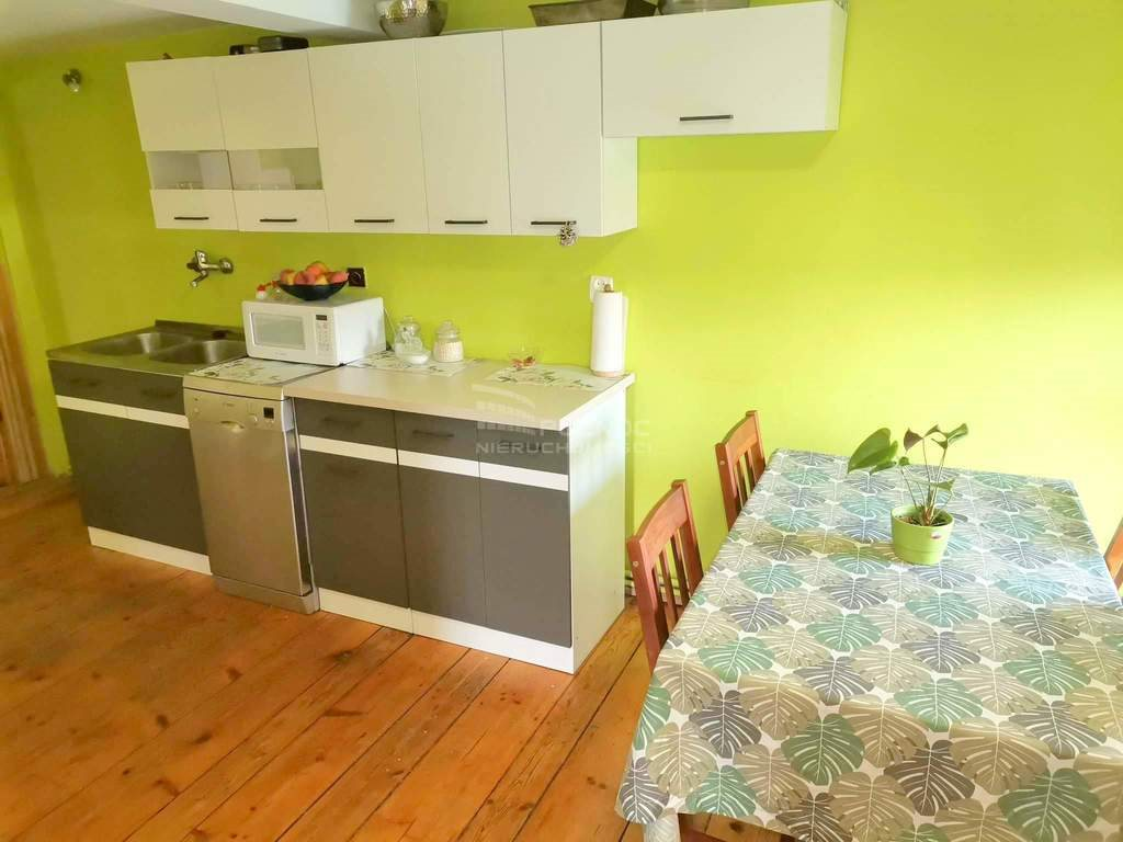 Mieszkanie dwupokojowe na sprzedaż Kłodzko  41m2 Foto 7