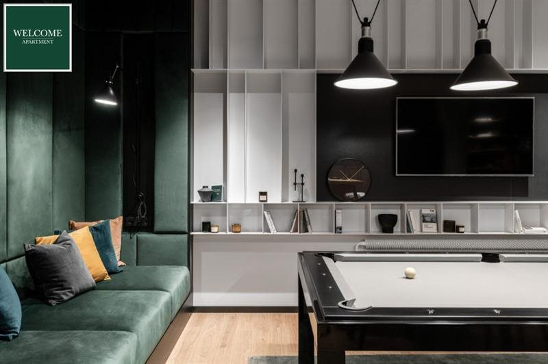 Mieszkanie trzypokojowe na sprzedaż Gdynia, Działki Leśne, Silva, Kielecka  69m2 Foto 4