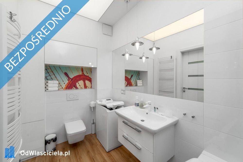 Mieszkanie dwupokojowe na wynajem Gdynia, Orłowo, Orłowska  54m2 Foto 11