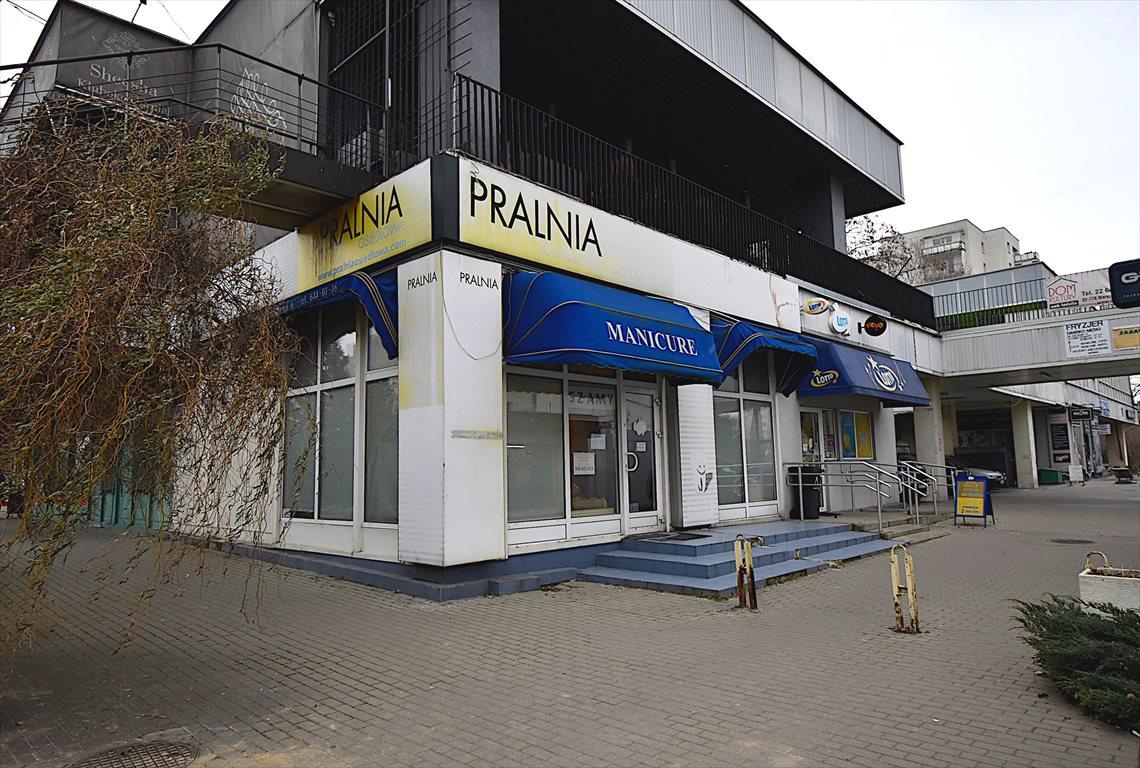 Lokal użytkowy na sprzedaż Warszawa, Ursynów, Dereniowa  126m2 Foto 1