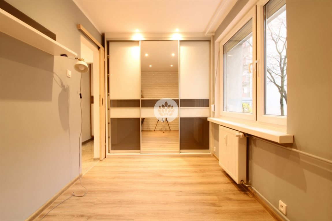 Mieszkanie dwupokojowe na wynajem Bydgoszcz, Centrum, Adama Czartoryskiego  44m2 Foto 4