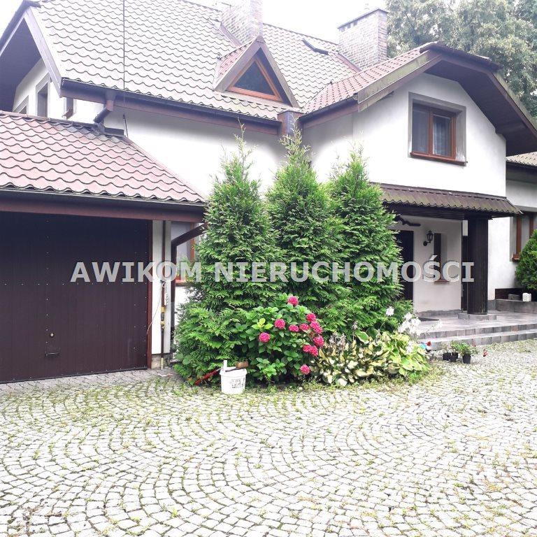 Dom na sprzedaż Rusiec  340m2 Foto 1