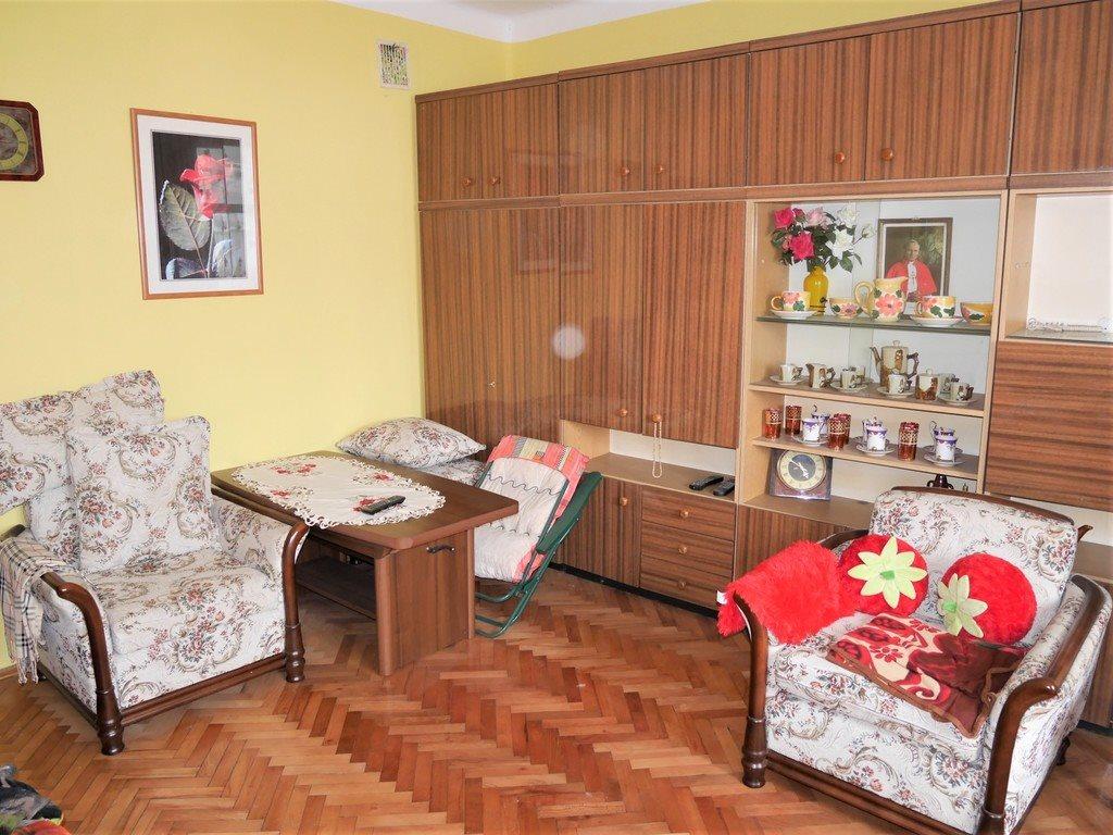 Mieszkanie dwupokojowe na sprzedaż Kielce, Os. Świętokrzyskie, Stefana Okrzei  51m2 Foto 1