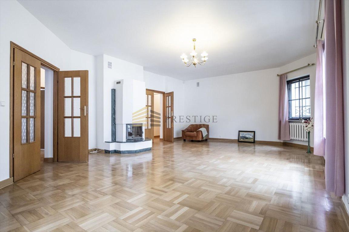 Dom na wynajem Warszawa, Wilanów  320m2 Foto 3