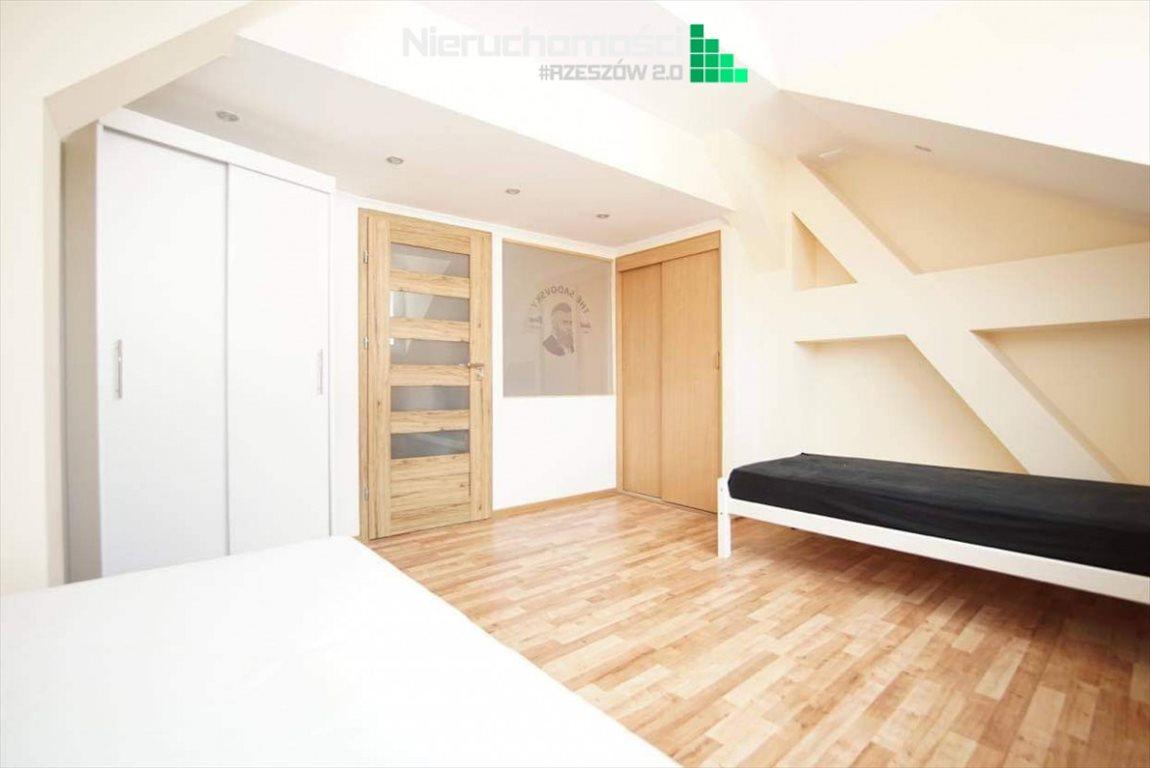 Mieszkanie trzypokojowe na sprzedaż Rzeszów  64m2 Foto 4