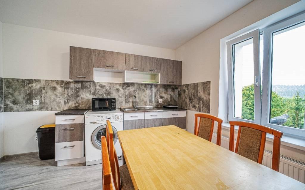 Mieszkanie trzypokojowe na wynajem Nowe Jaroszowice, Centrum  75m2 Foto 10