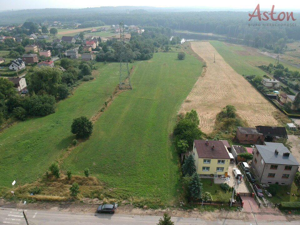 Działka budowlana na sprzedaż Mysłowice, Wesoła  1540m2 Foto 3
