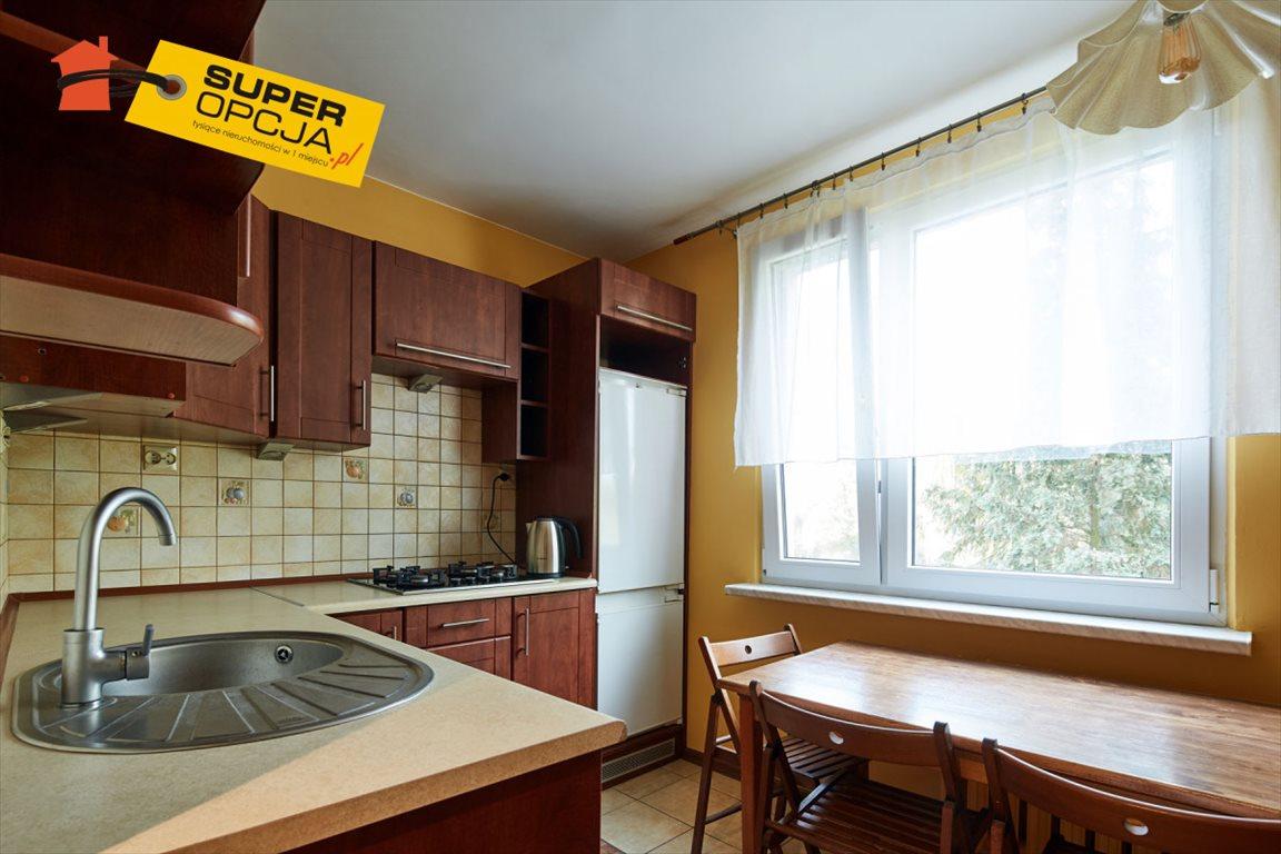 Mieszkanie dwupokojowe na wynajem Kraków, Podgórze, Macedońska  48m2 Foto 11