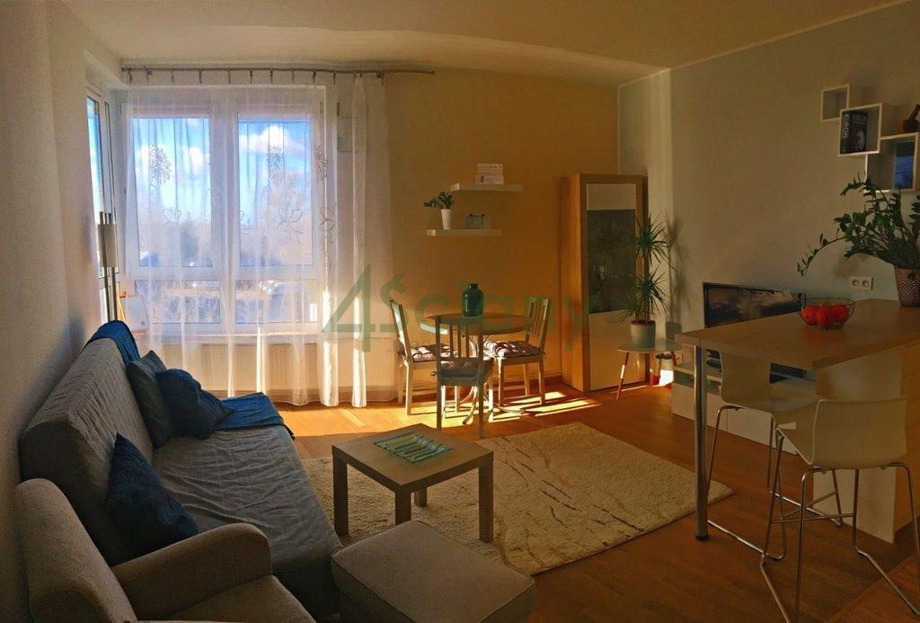 Mieszkanie dwupokojowe na wynajem Warszawa, Ursynów, Kłobucka  50m2 Foto 5