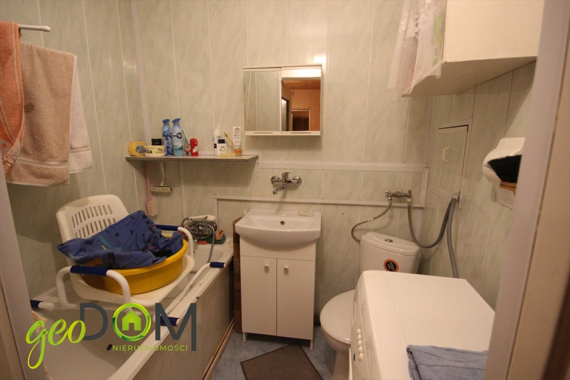 Mieszkanie dwupokojowe na sprzedaż Lublin, Wrotków, Jana Samsonowicza  39m2 Foto 3