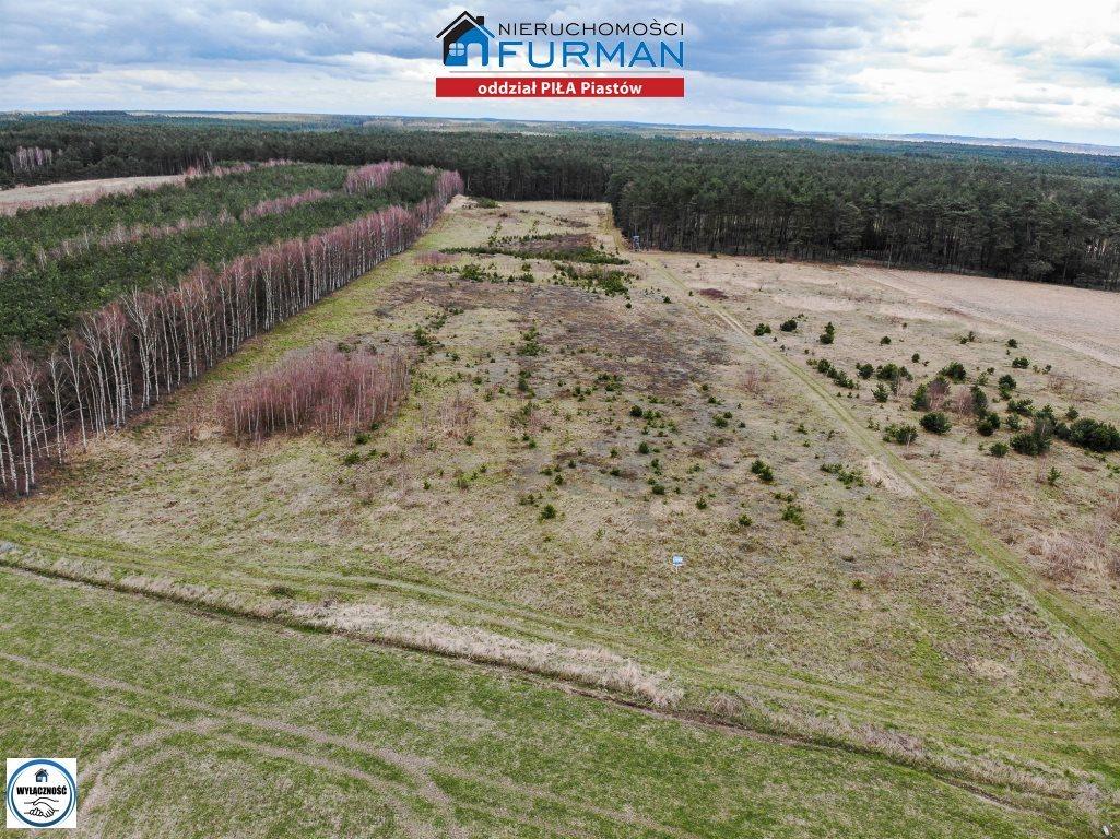 Działka rolna na sprzedaż Łomnica  35100m2 Foto 4