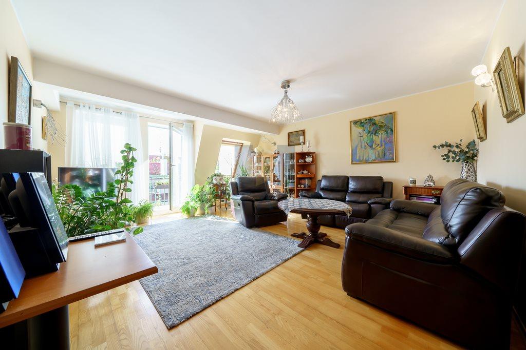 Mieszkanie trzypokojowe na sprzedaż Sopot, 23 Marca  95m2 Foto 1