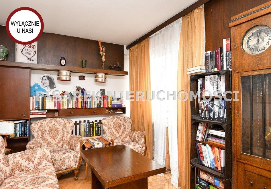 Mieszkanie dwupokojowe na sprzedaż Warszawa, Mokotów, Sielce  47m2 Foto 9