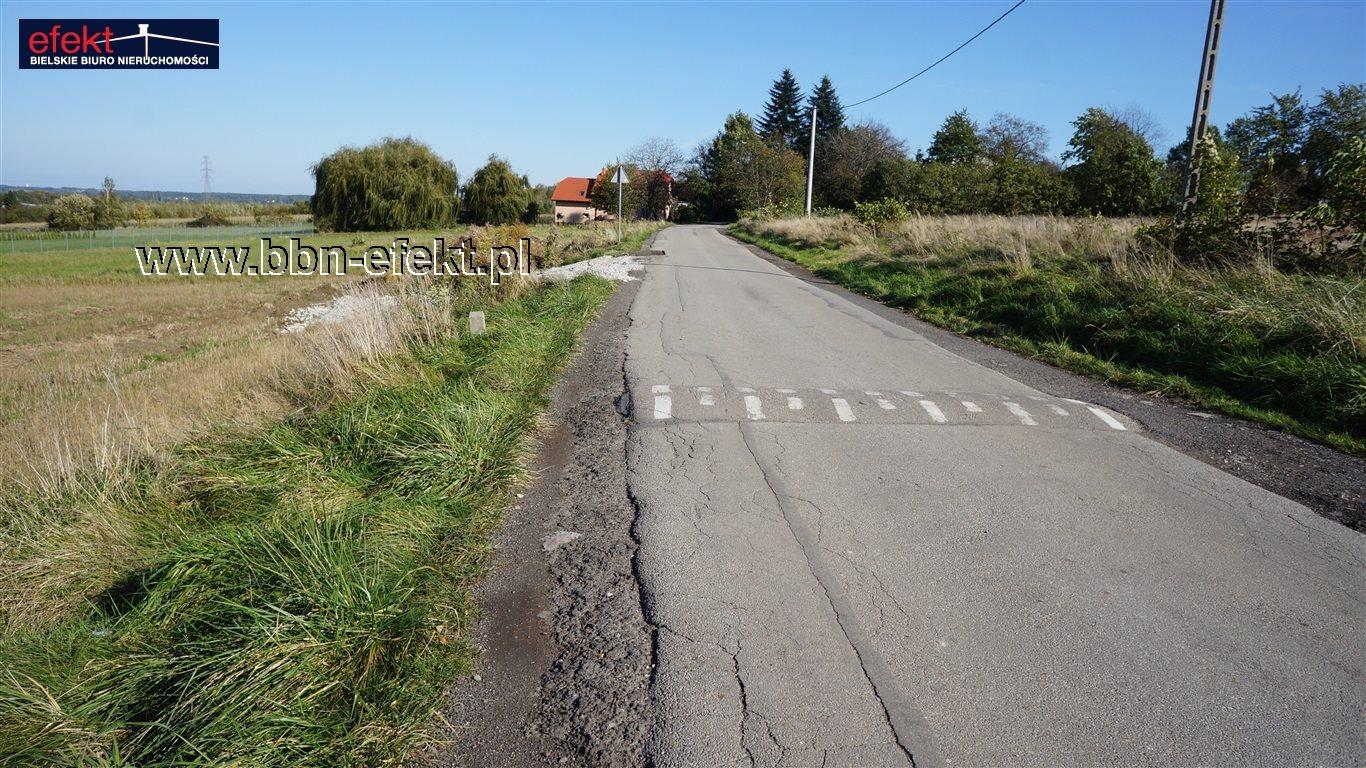 Działka inna na sprzedaż Bielsko-Biała, Stare Bielsko  3000m2 Foto 2