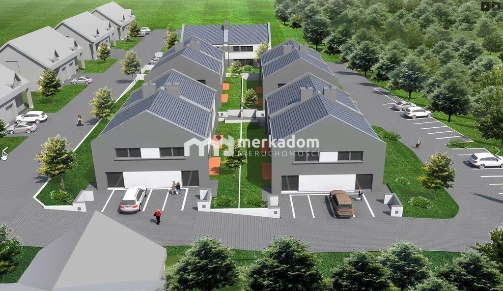 Mieszkanie czteropokojowe  na sprzedaż Rokietnica  94m2 Foto 8
