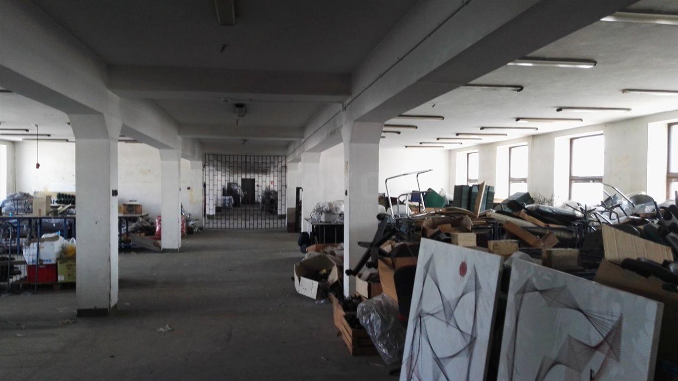 Lokal użytkowy na sprzedaż Warszawa, Wawer, ul. Deptak  6450m2 Foto 5