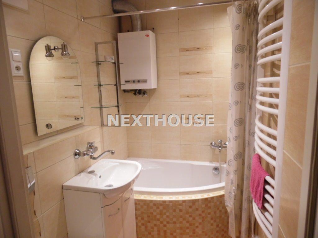 Mieszkanie trzypokojowe na wynajem Zabrze  51m2 Foto 7