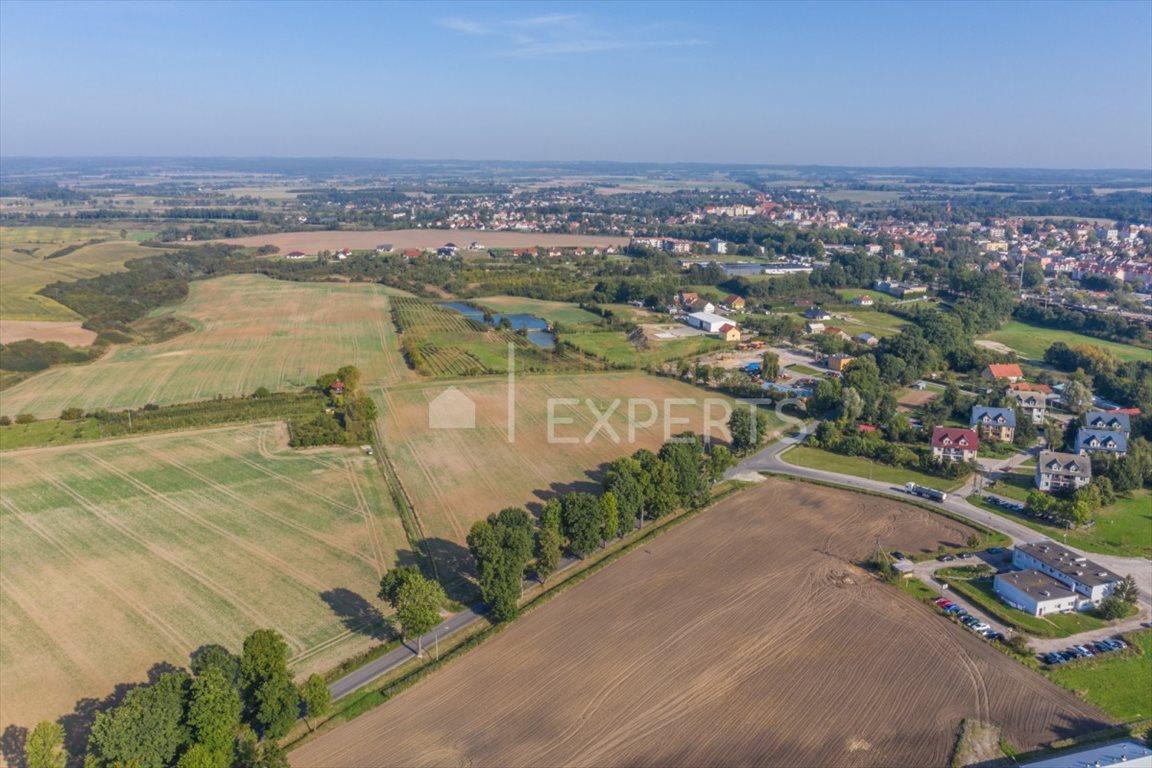 Działka przemysłowo-handlowa na sprzedaż Pasłęk, Dworcowa  113200m2 Foto 7