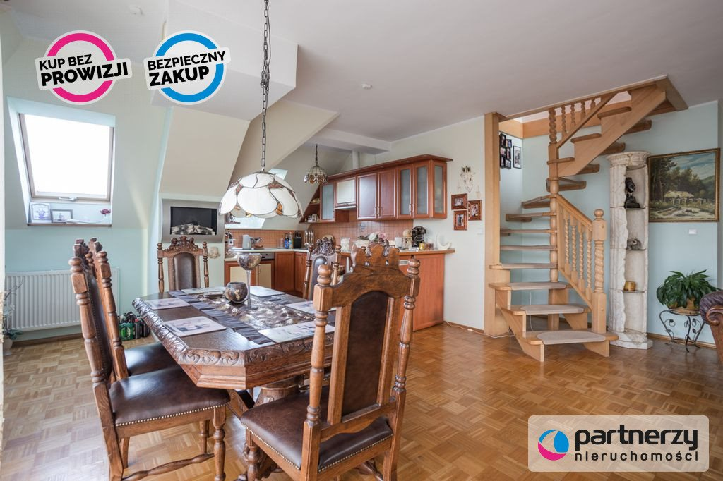 Mieszkanie czteropokojowe  na sprzedaż Gdynia, Chylonia, Raduńska  100m2 Foto 1