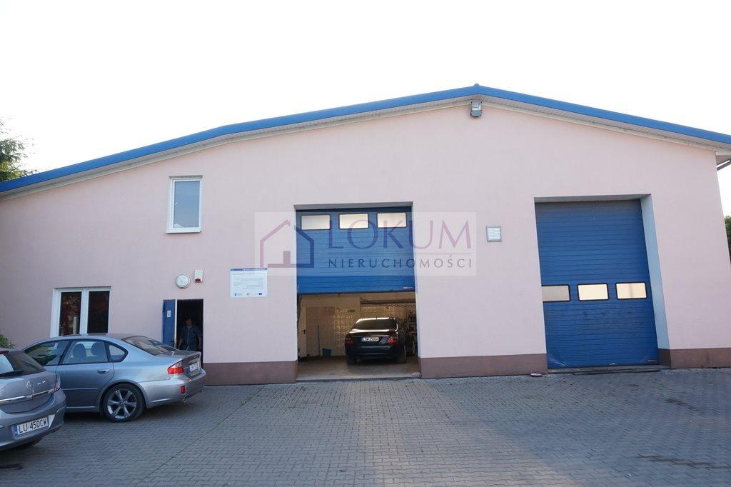 Magazyn na sprzedaż Lublin  260m2 Foto 1