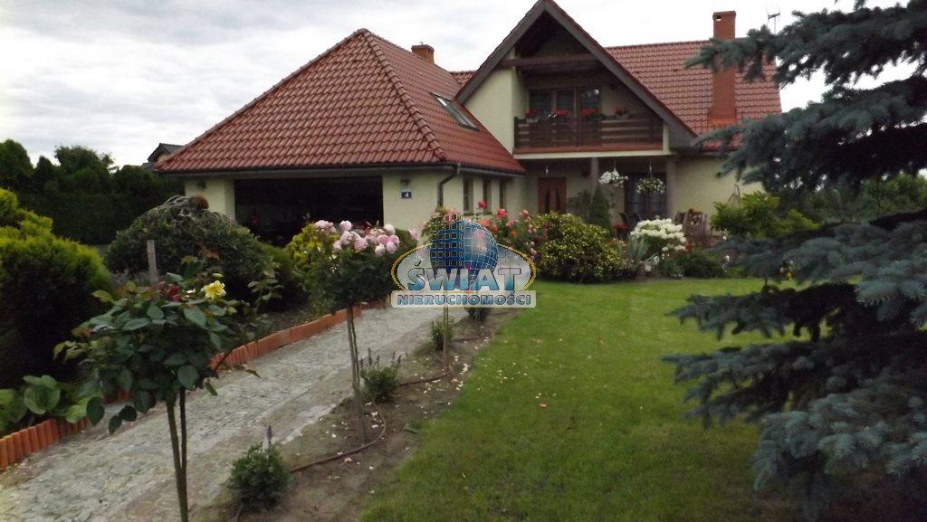 Dom na sprzedaż Grzędzice, Klonowa  227m2 Foto 7