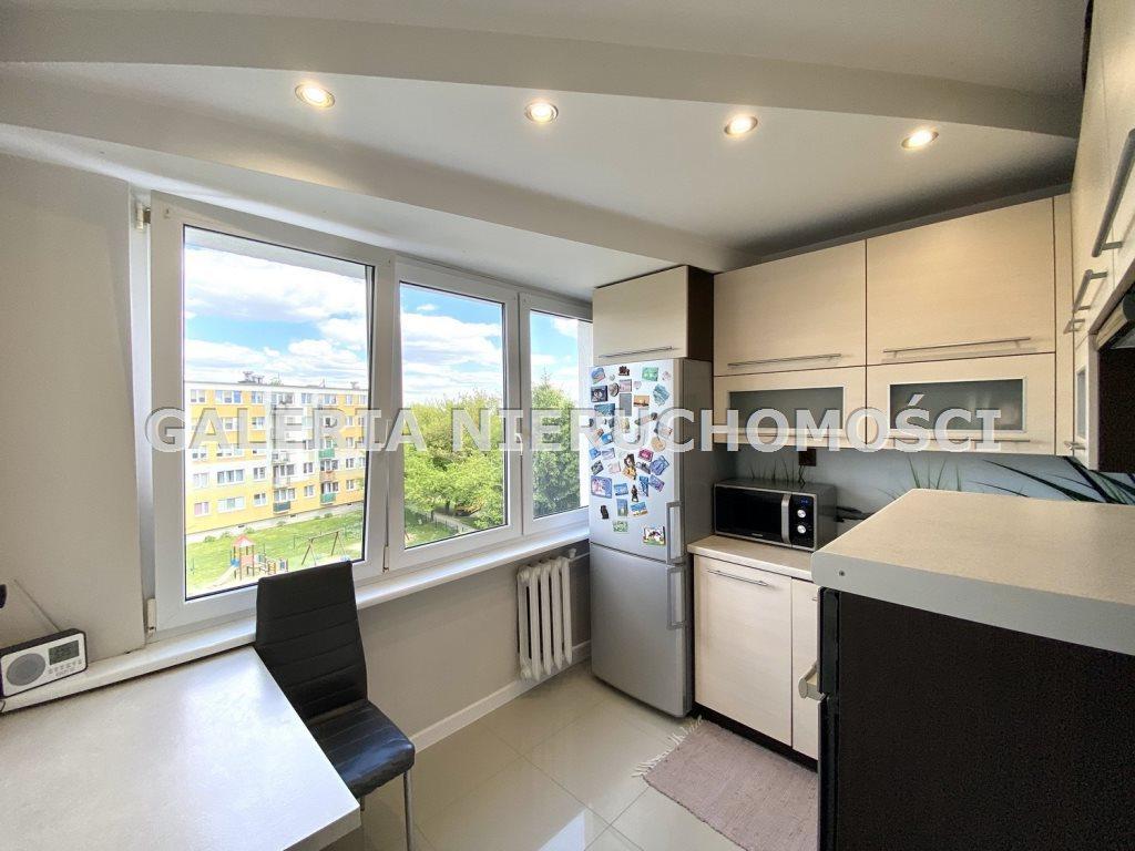 Mieszkanie trzypokojowe na sprzedaż Olsztyn, Dworcowa  48m2 Foto 4