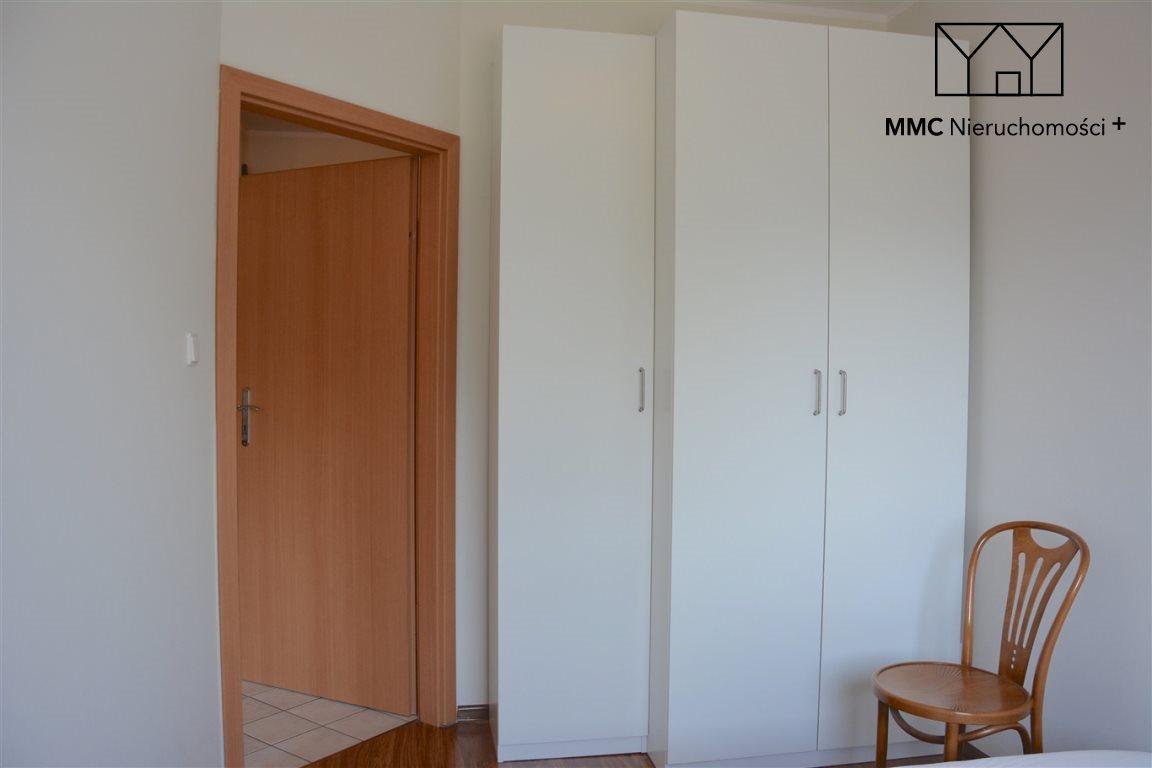 Mieszkanie dwupokojowe na wynajem Katowice, Wełnowiec, Jesionowa  36m2 Foto 10