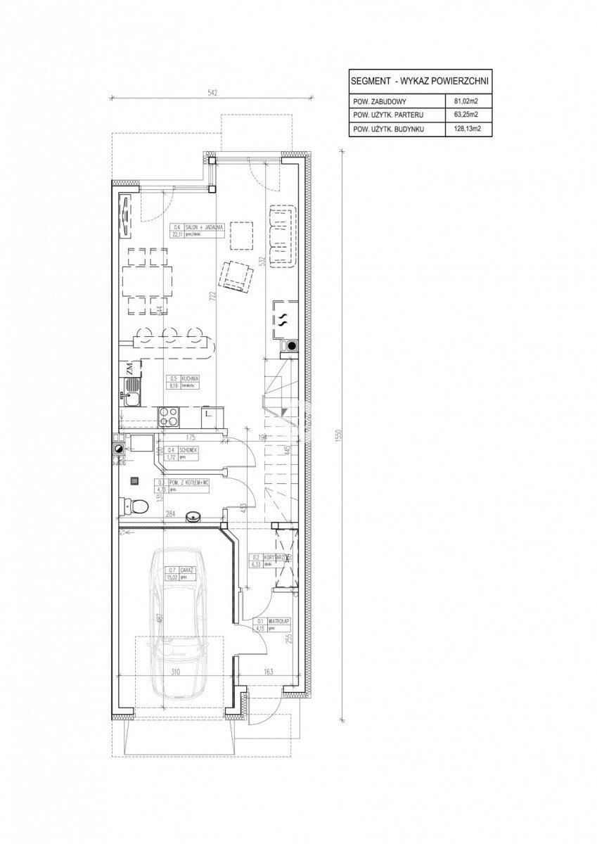Mieszkanie czteropokojowe  na sprzedaż Niemcz, Leonida Teligi  128m2 Foto 5