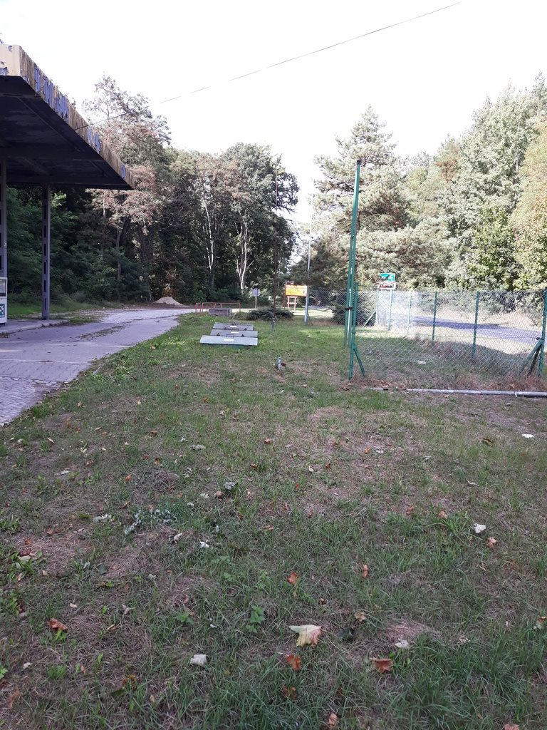 Lokal użytkowy na sprzedaż Choszczno  34m2 Foto 3