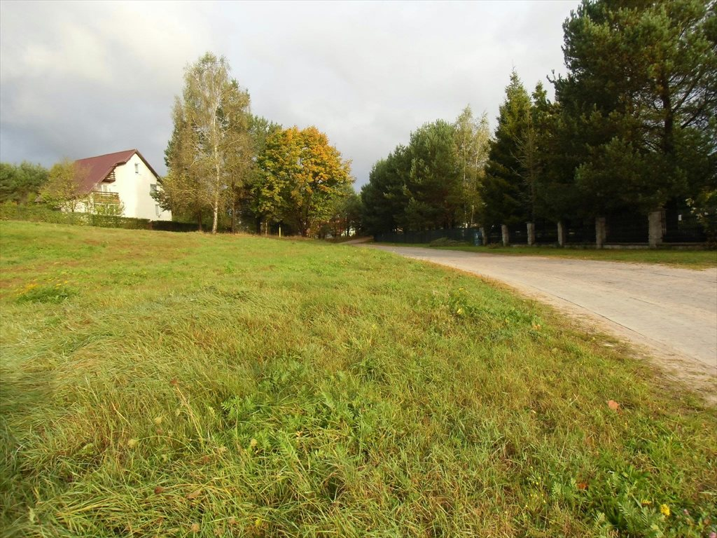 Działka budowlana na sprzedaż Koleczkowo, Hippiczna  1191m2 Foto 6