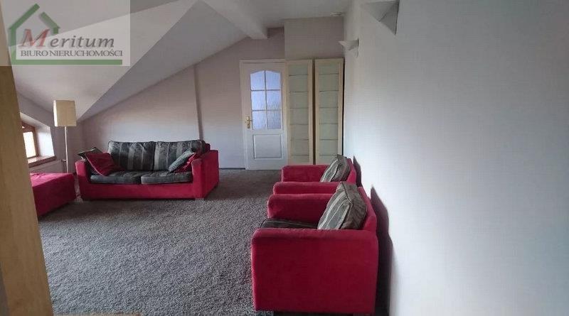 Mieszkanie trzypokojowe na sprzedaż Nowy Sącz  86m2 Foto 3